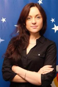 Евгения Соболенко