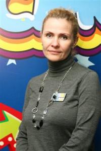 Светлана Линда