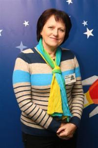 Тамара  Забенько