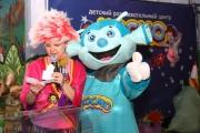 Фотоотчет: День Улыбок в Космо!